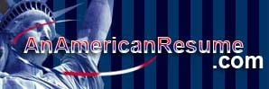 anamericanresume logo