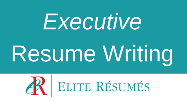 executive resume writing resumes and job coaching for executives
