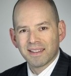 Toronto ExecuNet Speaker,  Randall Craig