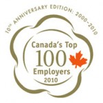 , Canada's Top Employers