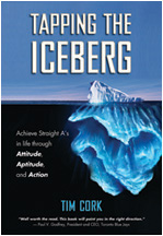 Tim Cork, Tapping the Iceberg