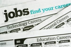 Job Search Time