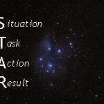 A STAR Resume