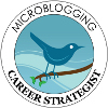 Microblogging Career Strategist