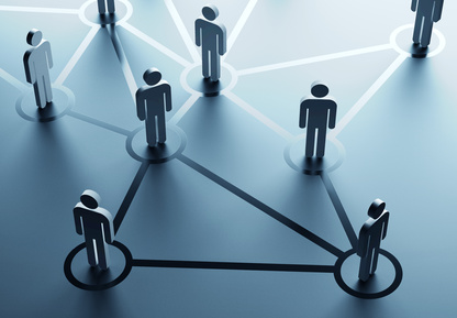 Keeping in Touch With Your Key Networking Contacts