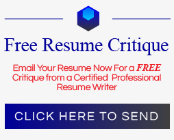 FREE EXECUTIVE Resume Critique | Resumes And Job Coaching For Executives  Free Resume Critique