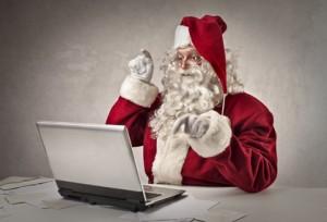 Santa resume