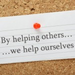 Building Your Personal Brand By Helping Others