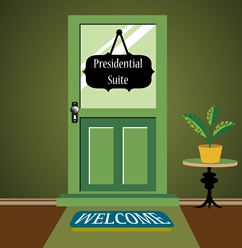 Presidential Suite Career Services For Executives