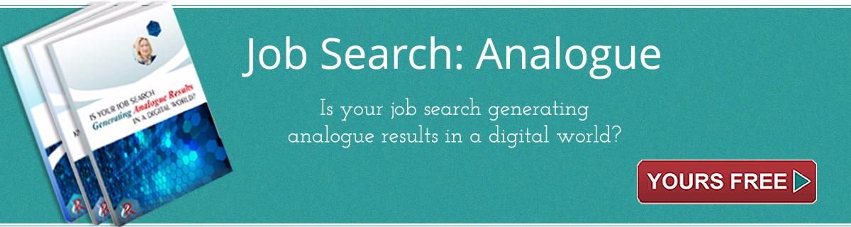 JobSearchAnalog