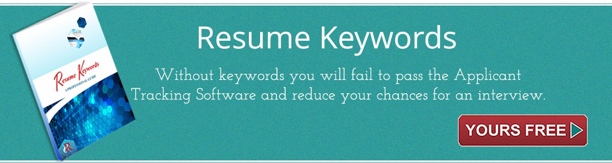 ResumeKeywords