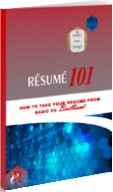 eBook - Resume 101