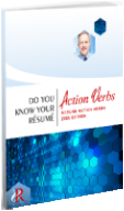 Resume Action Verbs eBook