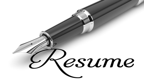 Resume Writing The Projective Section Resume Writing Services for