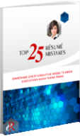 top 25 resume mistakes free ebook
