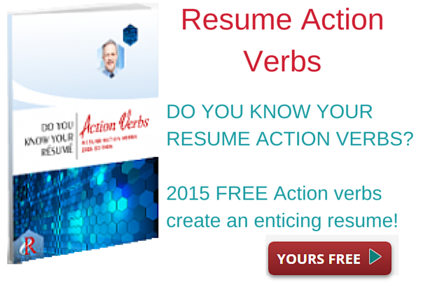 action verbs for resume 04052017