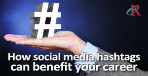 businessman-holding-hashtag-symbol-text