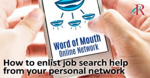 word-of-mouth-job-search-networking-text
