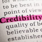 Key Factors For Building Credibility Online and In Person