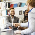How to Establish Rapport in a Job Interview