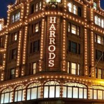 Executive Career Management Lessons From Christmas at Harrods