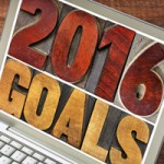 Setting Your Personal Branding Goals For 2016