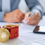 What Executive Recruiters Do Over the Holidays