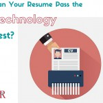 Can Your Resume Pass the Technology Test?