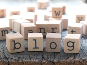 8 Tips for Beginning Your Blog