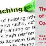 The Value of Career Coaching