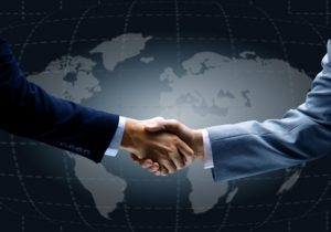 Is Your Handshake Ready to Go Global?
