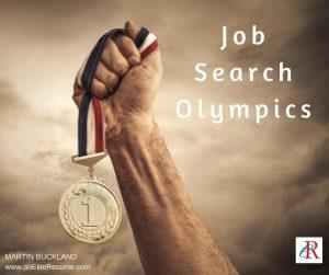 Job Search Olympics