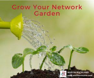 garden network