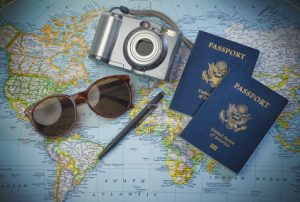 , Your Passport to a Great Career
