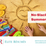 No-Slack Summer!