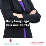 Body Language Do's and Don'ts