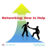 Networking: How to Help