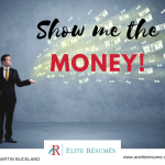 Show Me the Money - negotiating for a raisey
