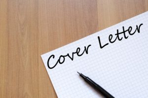 Effective Cover Letters