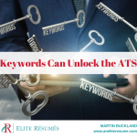 Keywords Can Unlock the ATS