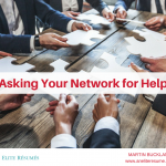 Asking Your Network for Help