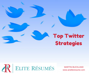 Top Twitter Strategies