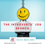 The Introverts' Job Search