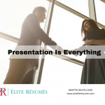 Presentation Is Everything