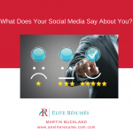 What Does Your Social Media Say About You?
