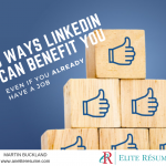 5 Ways LinkedIn Can Benefit You Even If You Already Have a Job