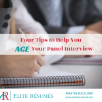 Four Tips to Help You Ace Your Panel Interview