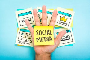 Use Social Media to Advance Your Career