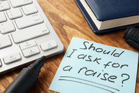 ask for a raise, Ask for a Raise and Get It