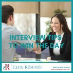 interview tips to win the day